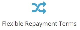 Cash4uNow flexible terms