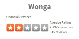 Wonga reviews 7