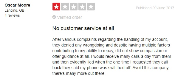paydayUk reviews 3