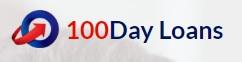 100 day loans logo