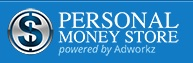 Personal Money Store