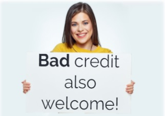 CashFloat bad credit