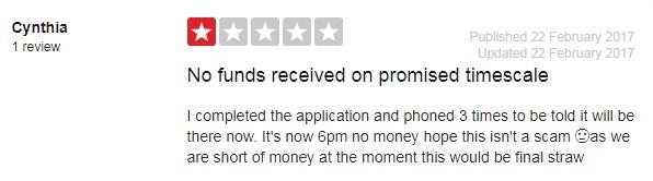 Cash4uNow review 2