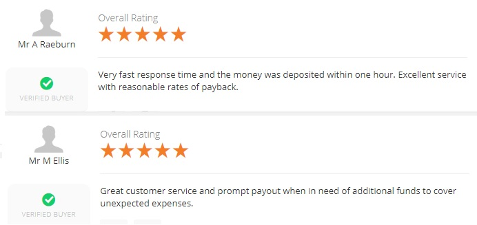 Cash Float reviews 2