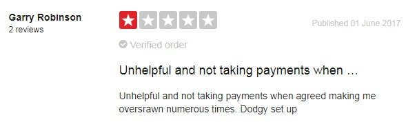 paydayUk reviews 2