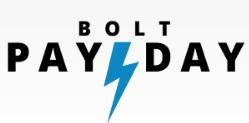 bolt payday logo