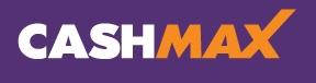 cashmax logo