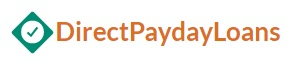 direct payday loans logo