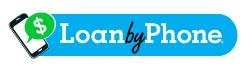 loan by phone logo