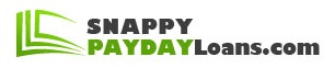 snappy payday loans logo