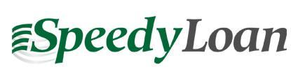 speedy loans logo