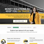 Advanceamerica.net Review – The Best Choice to Lend Money Quickly and with No Troubles
