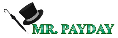 mr payday logo