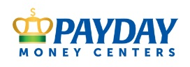 payday money centers logo